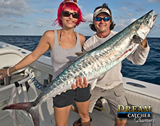 Deep sea fishing key west for Key west shore fishing