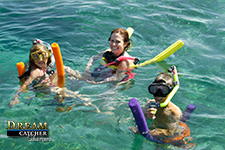 Private Snorkeling charters Key West