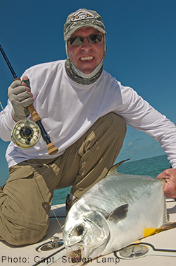 flats fishing for permit