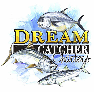 Dream Catcher Charters logo